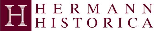 Logo for Hermann Historica GmbH