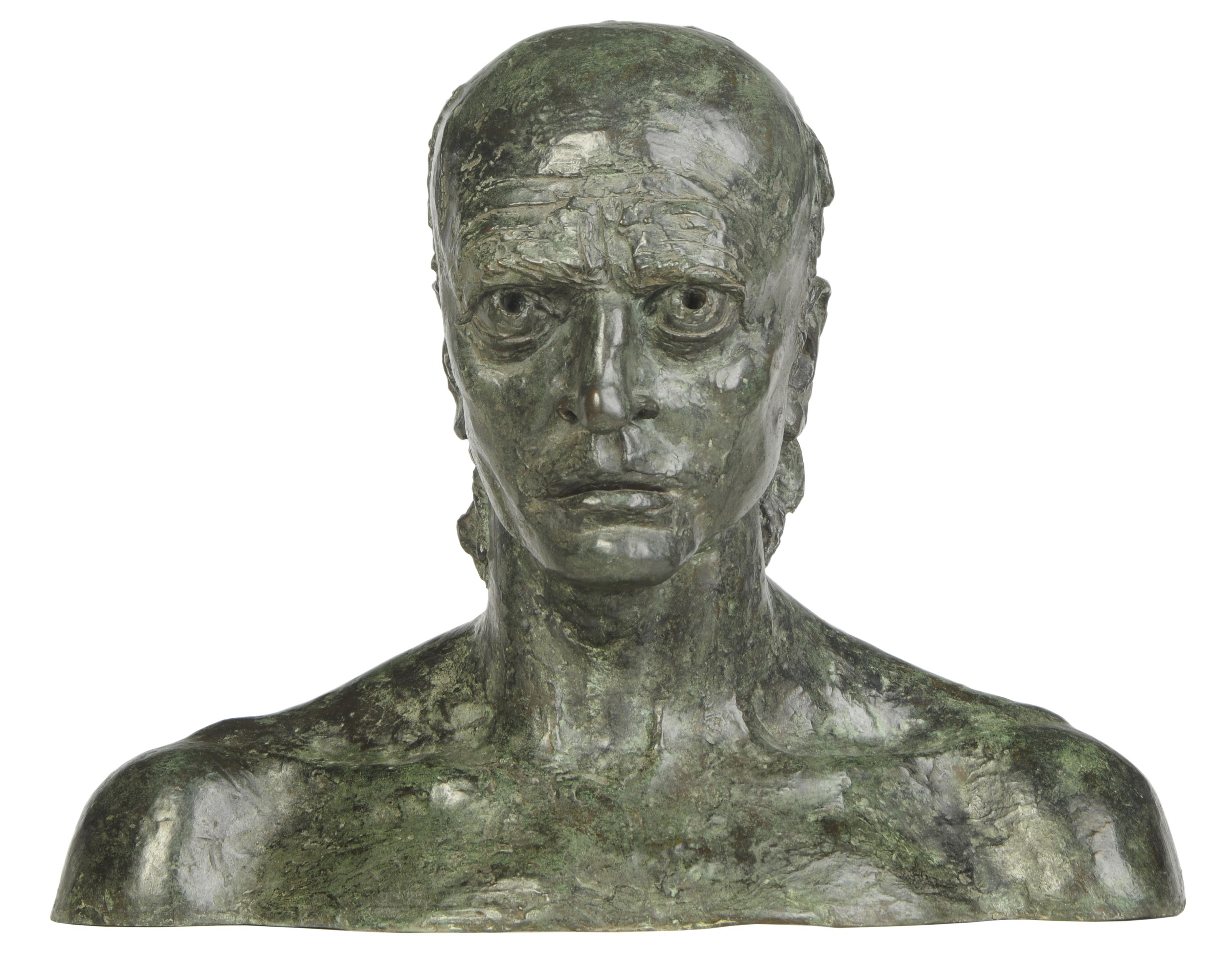 Monument to William Blake