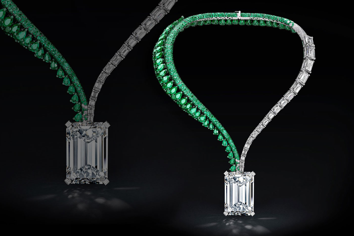 De Grisogono Necklace