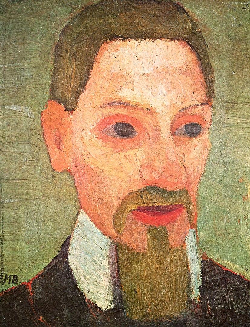 A History of Paula Modersohn-Becker in 10 Paintings | Art & Object