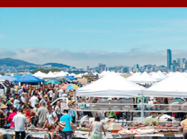 Michaan's Auctions Presents Alameda Point Antiques Faire