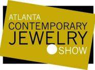 Atlanta Contemporary Jewelry Show Logo