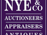 NYE & CO Logo