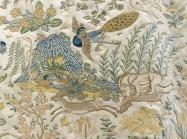 Riding Coat (detail). Mughal, c.1620-5