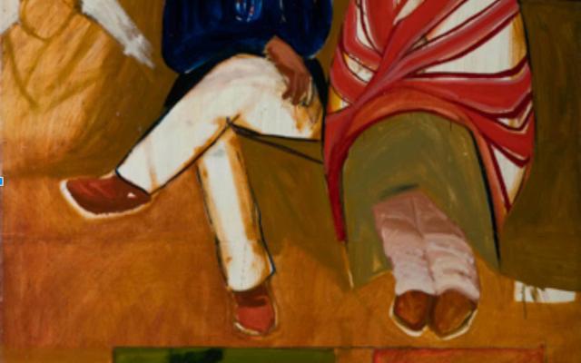 Kabbalah Art Painting Michelangelo