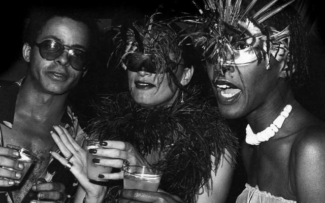 The Artistic And Cultural Legacy Of Studio 54 Art Object