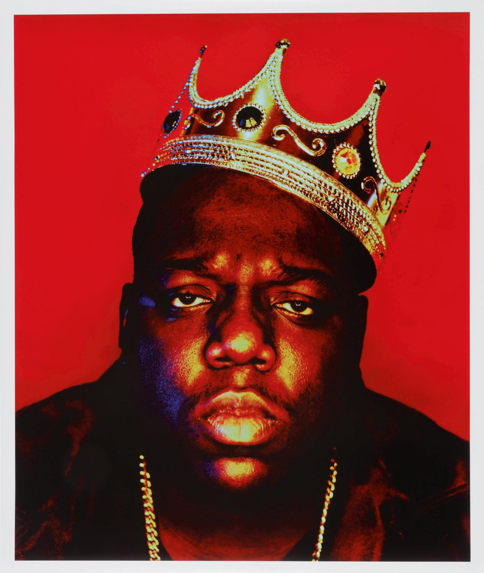 Legendary Biggie Smalls Crown Leads Sotheby S First Ever Hip Hop Auction Art Object Big bundle cute collection of beautiful princesses. legendary biggie smalls crown leads
