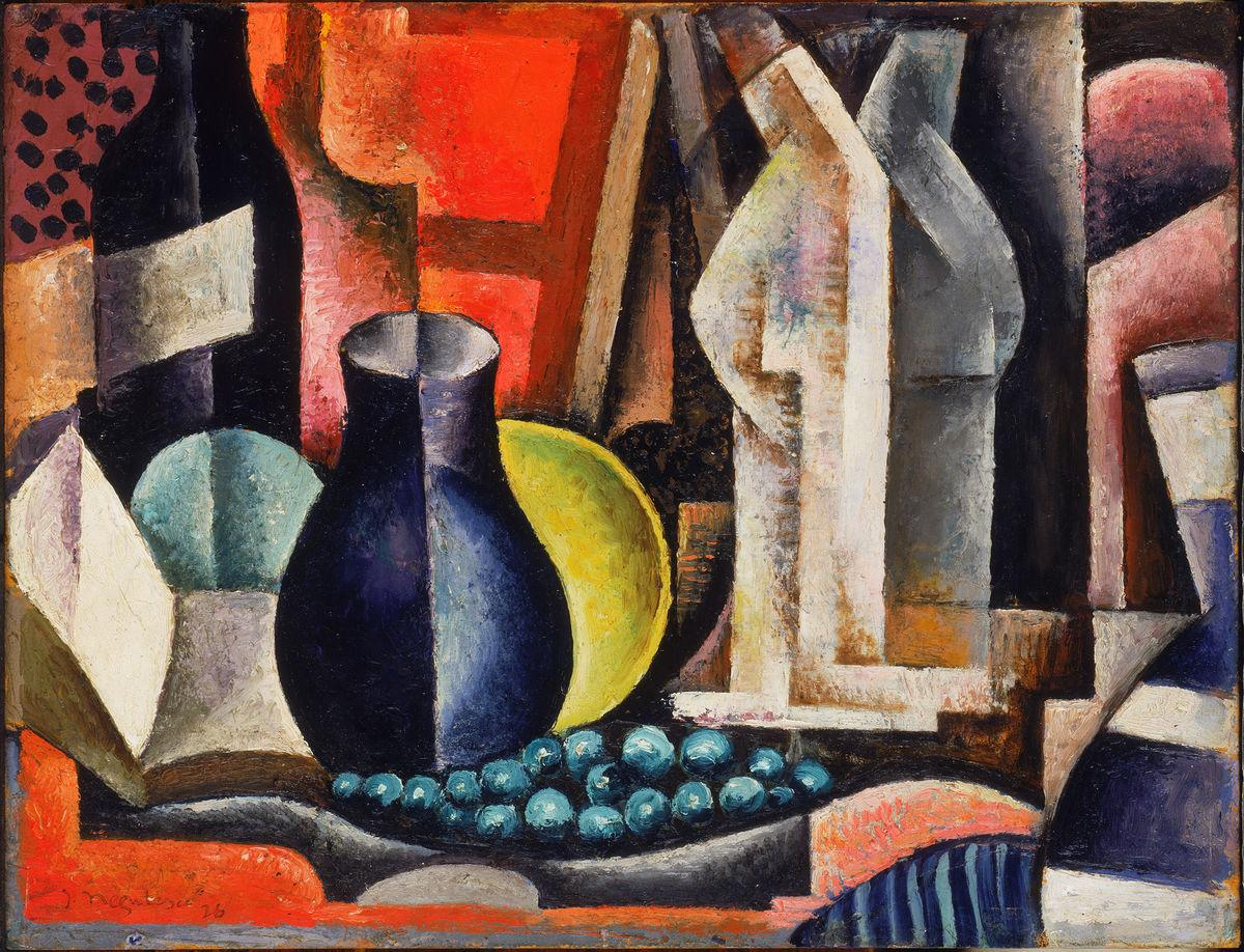 Modern painting: a selection of sites