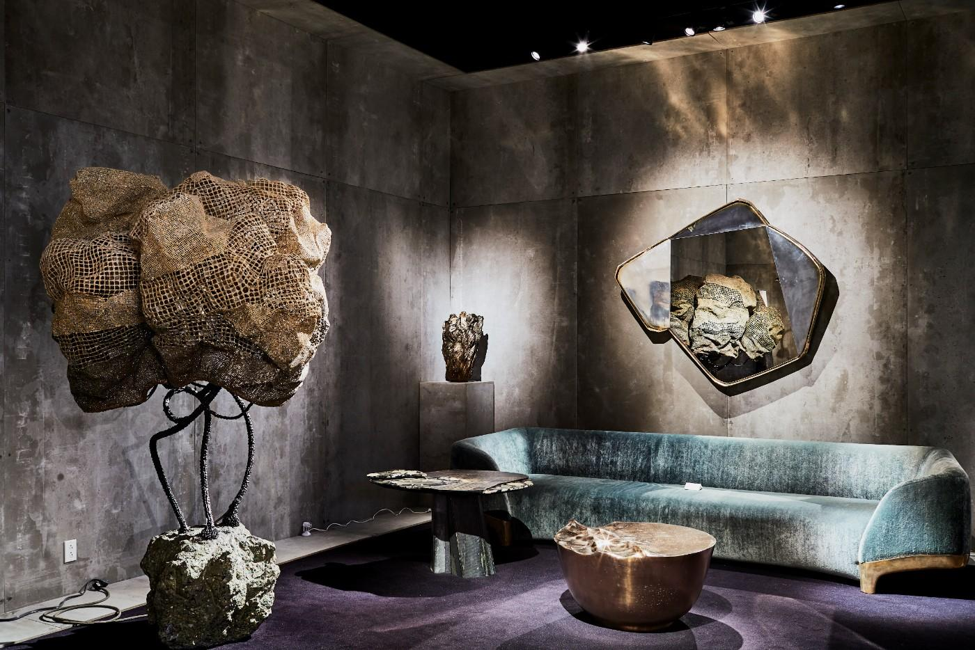 A World of Discovery: TEFAF New York Announces Exhibitor