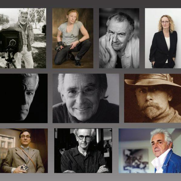 international photography hall of fame and museum opens exhibition