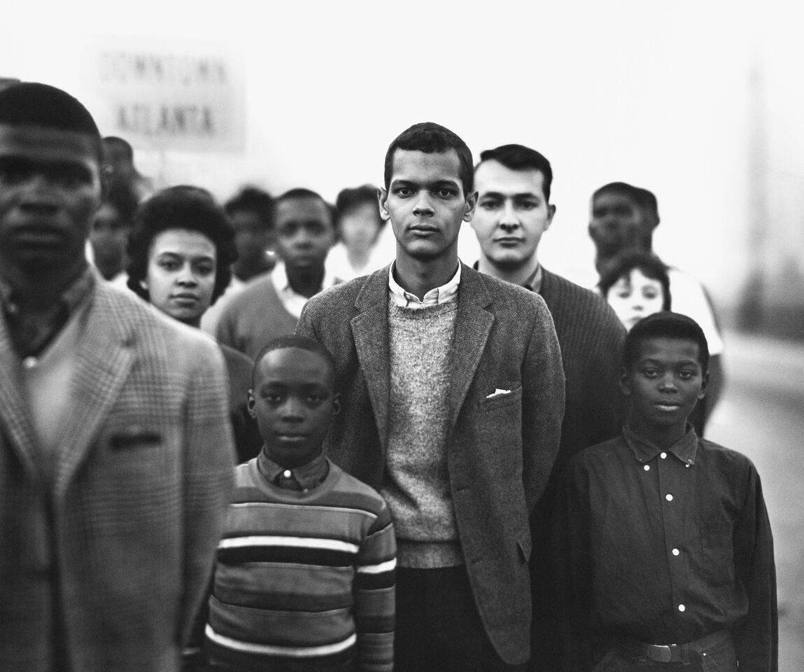 Richard Avedons Legacy >> Nothing Personal Richard Avedon S Intimate Portraits Of America