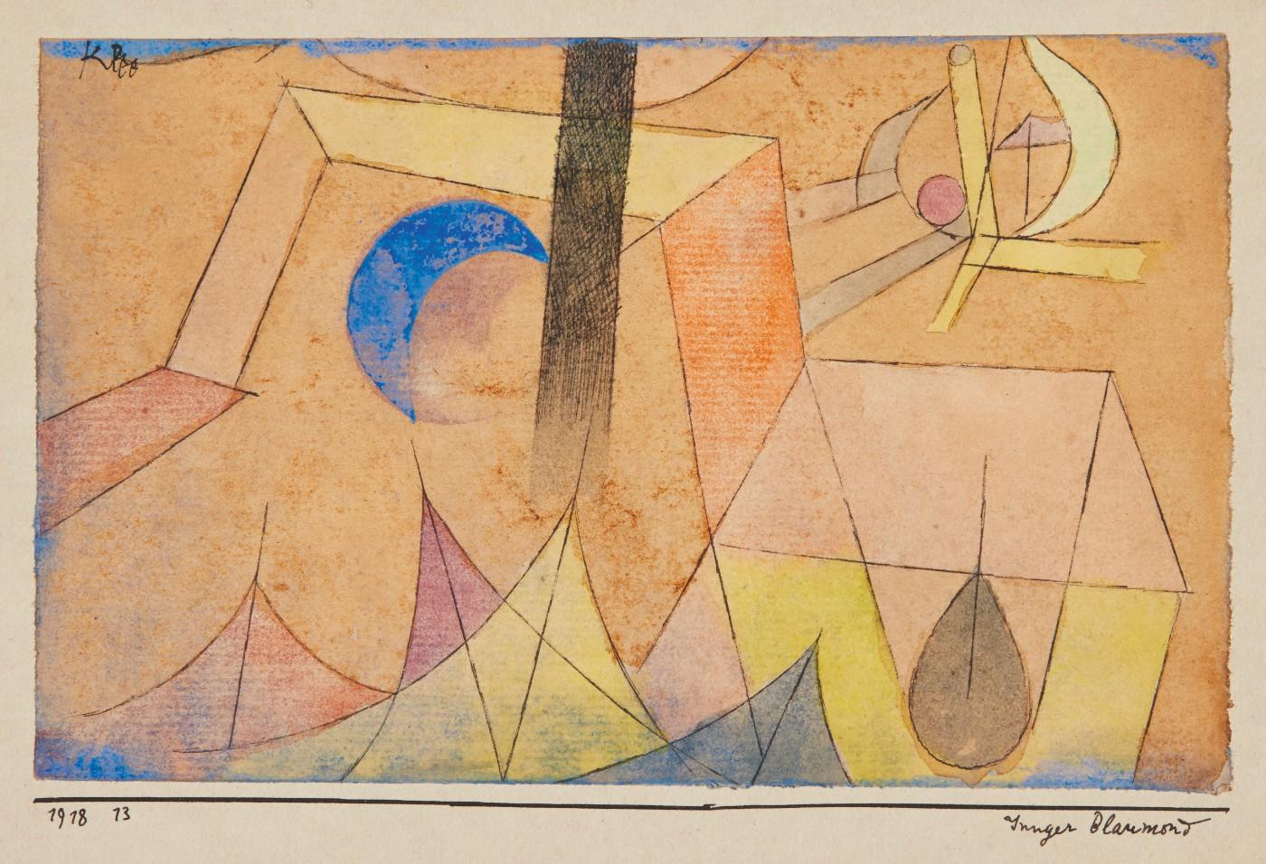aefeba02 Bauhaus at 100: Sotheby's Celebrates the Artists & their Legacy ...