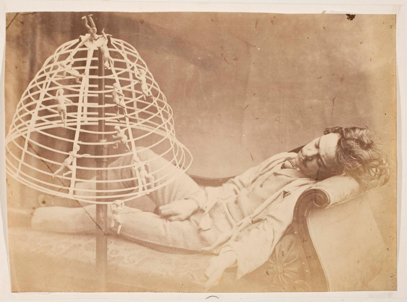 Rediscovering Photography On Summer >> Rediscovering The Father Of Art Photography Art Object