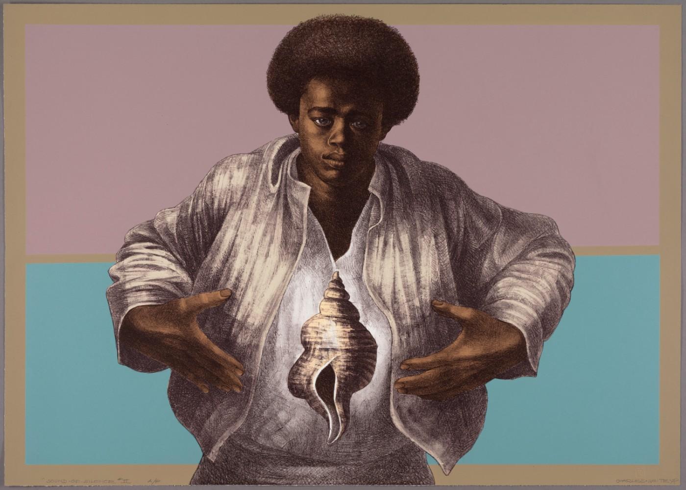 dbf6fd86097b9 MoMA Debuts Charles White Retrospective