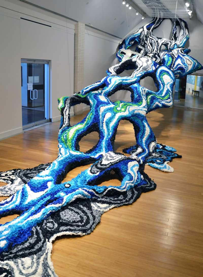 The Audacious Creativity Of Crystal Wagner Art Amp Object