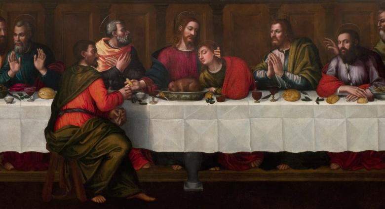 Plautilla Nelli's Last Supper Restored