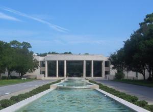 Appleton Museum of Art, Florida.