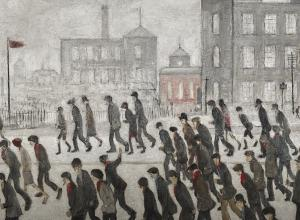 Detail Lowry Rugby