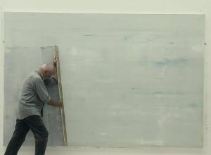 Gerhard Richter Painting (still), 2011, directed by Corinna Belz.