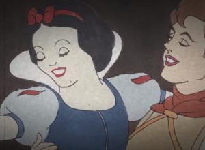 Snow White Still