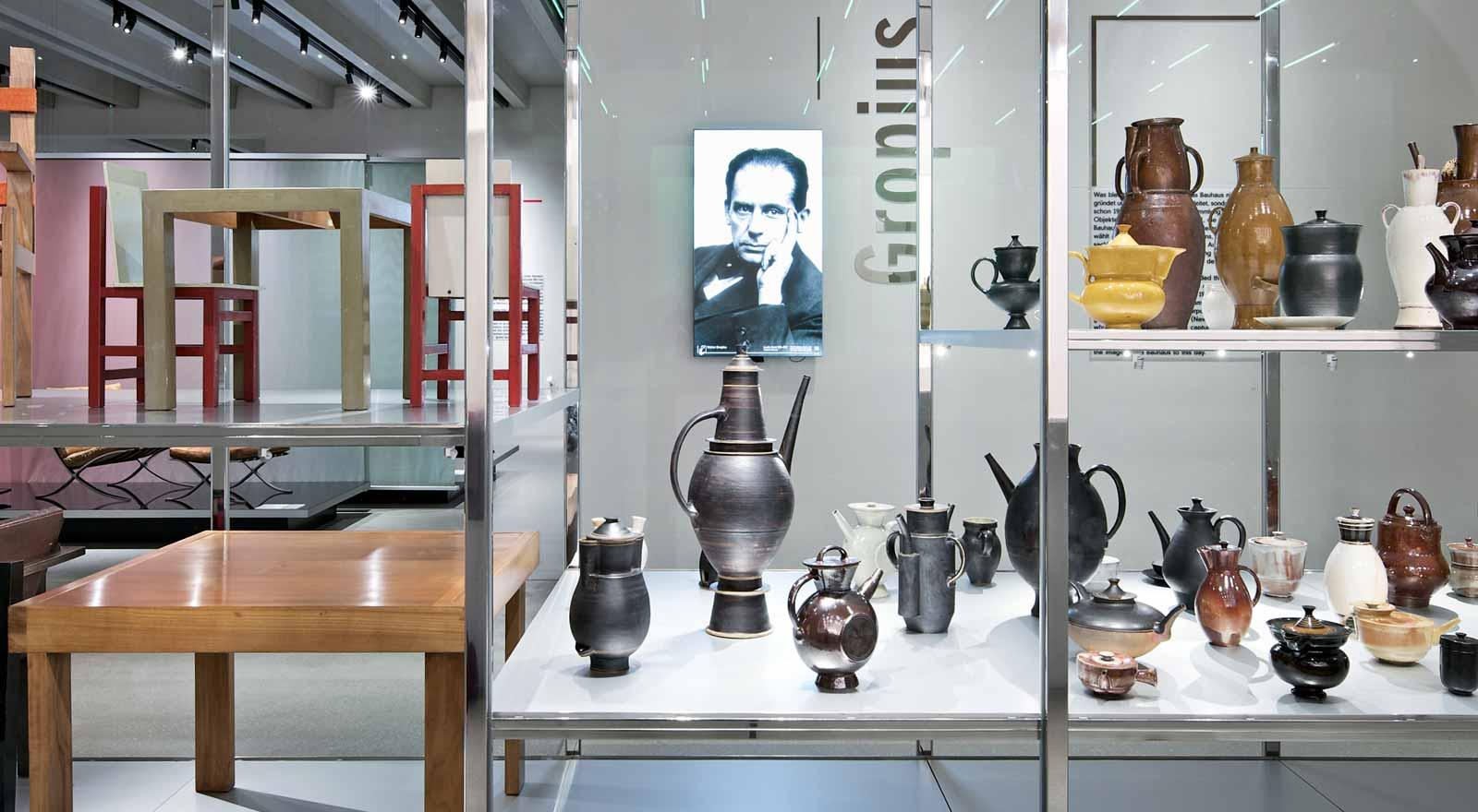The Walter Gropius Collection