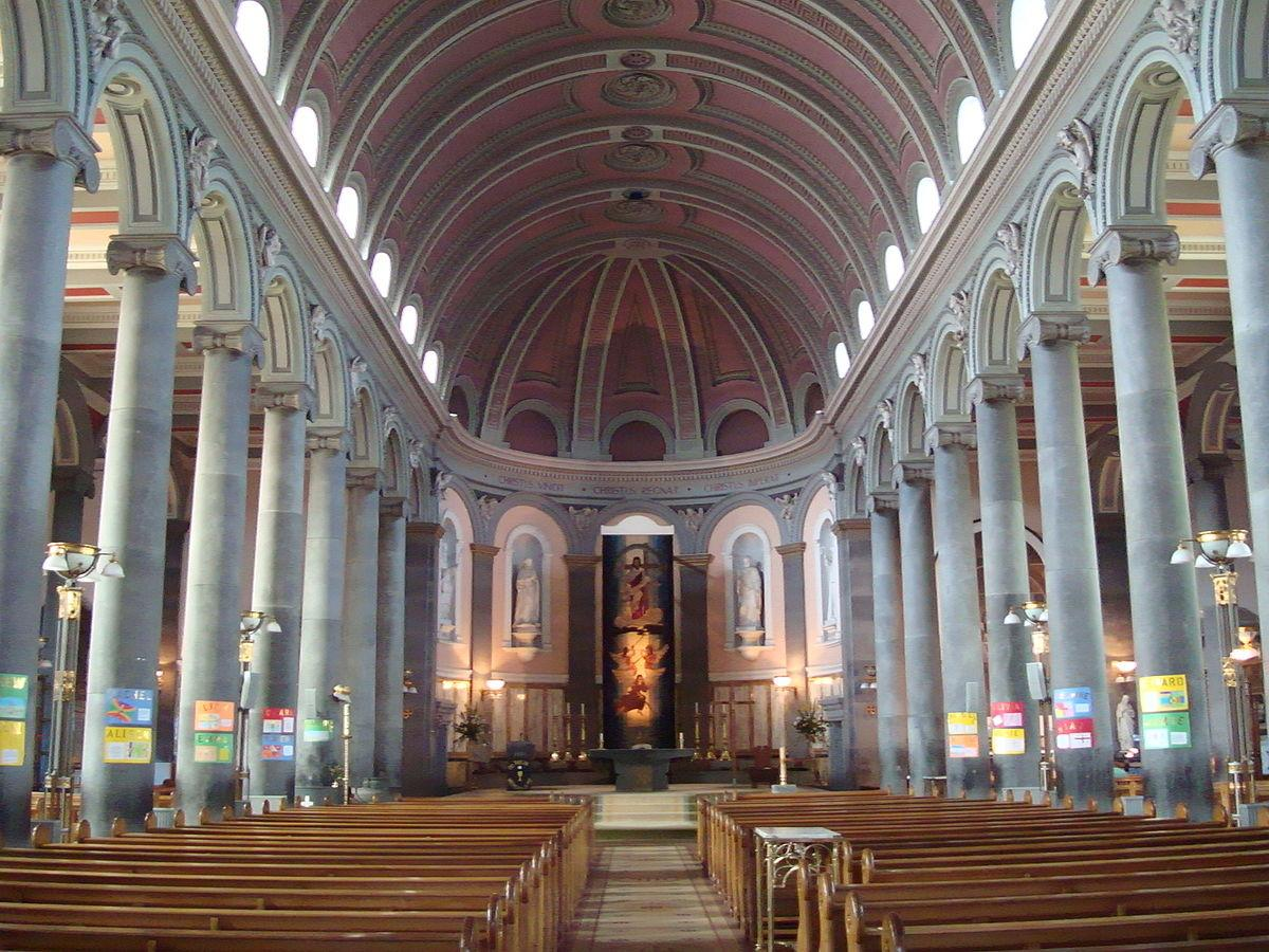 Cathedral Church of St Mel, Longford, Ireland