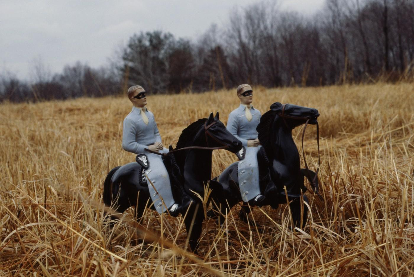 Laurie Simmons, Brothers/Horizon, 1979