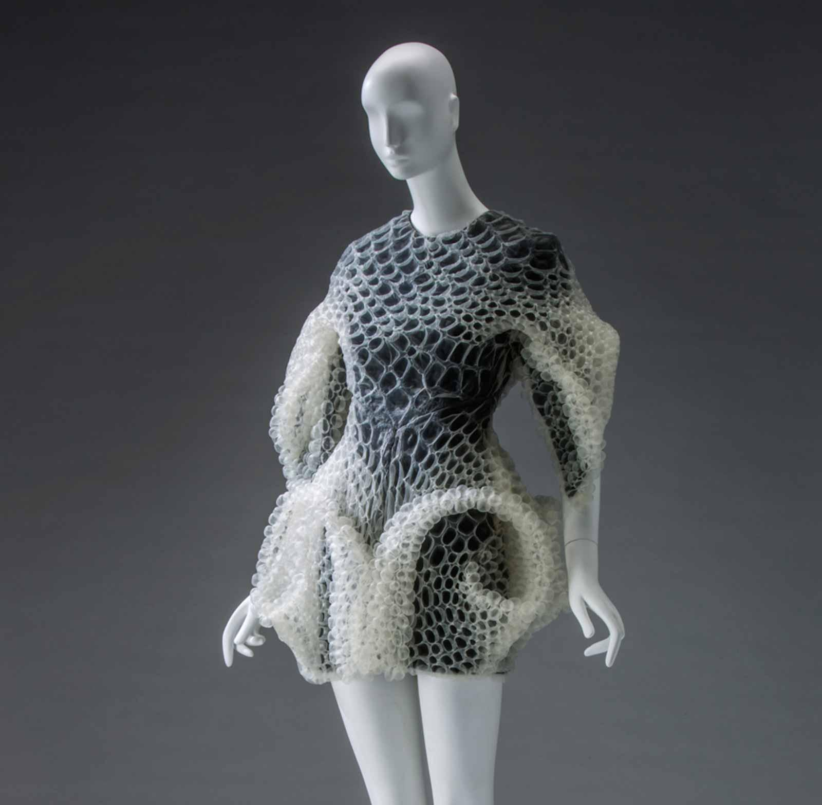 Iris van Herpen Haute Couture Collection