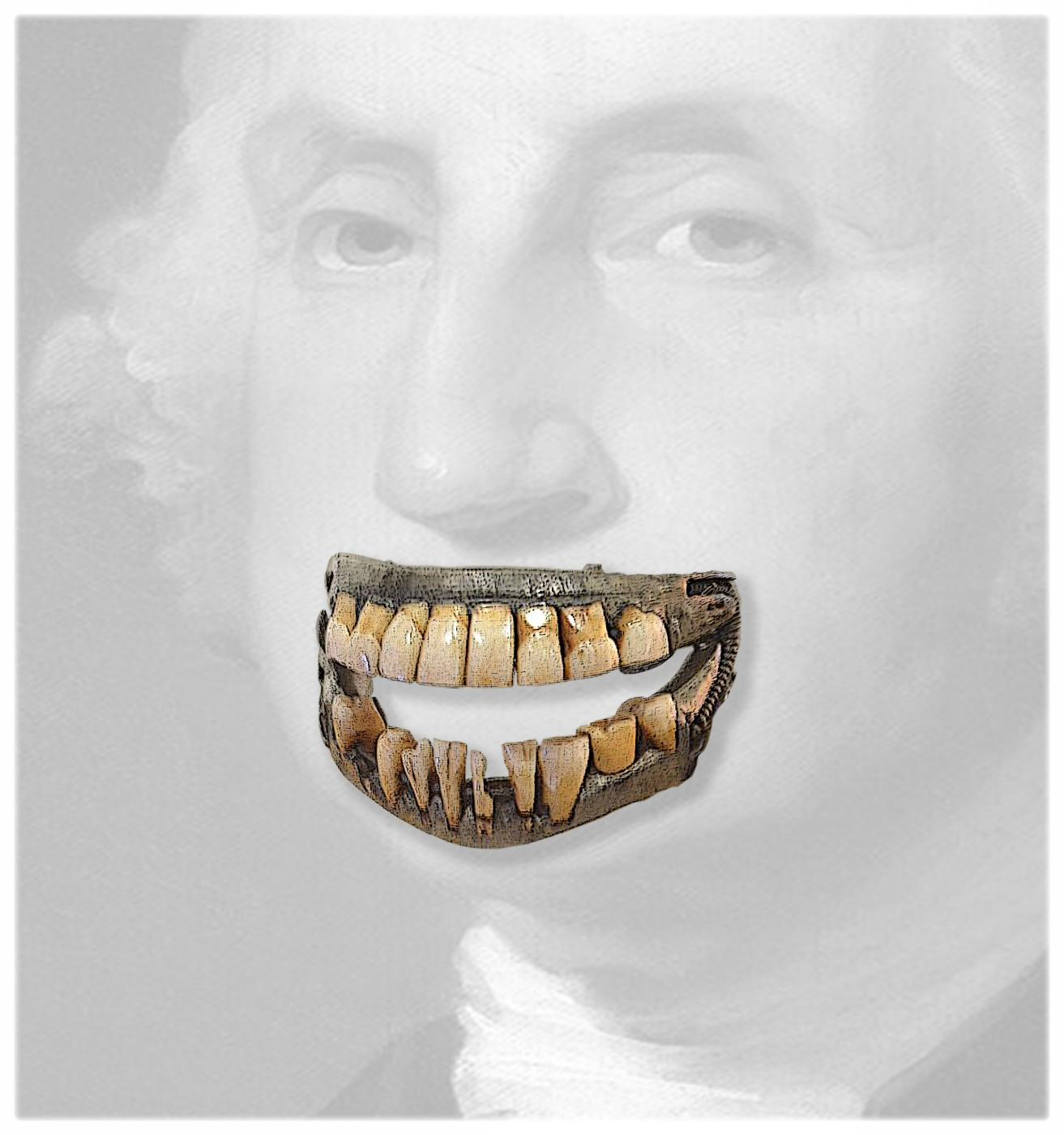 Colin Quashie, Smile, 2018-19. Digital collage.