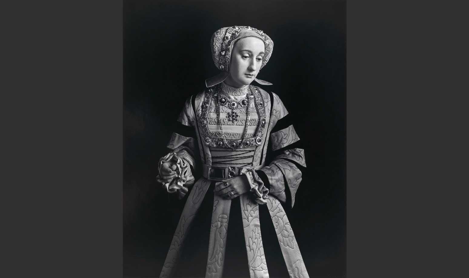 Hiroshi Sugimoto, Anne of Cleves, 1999