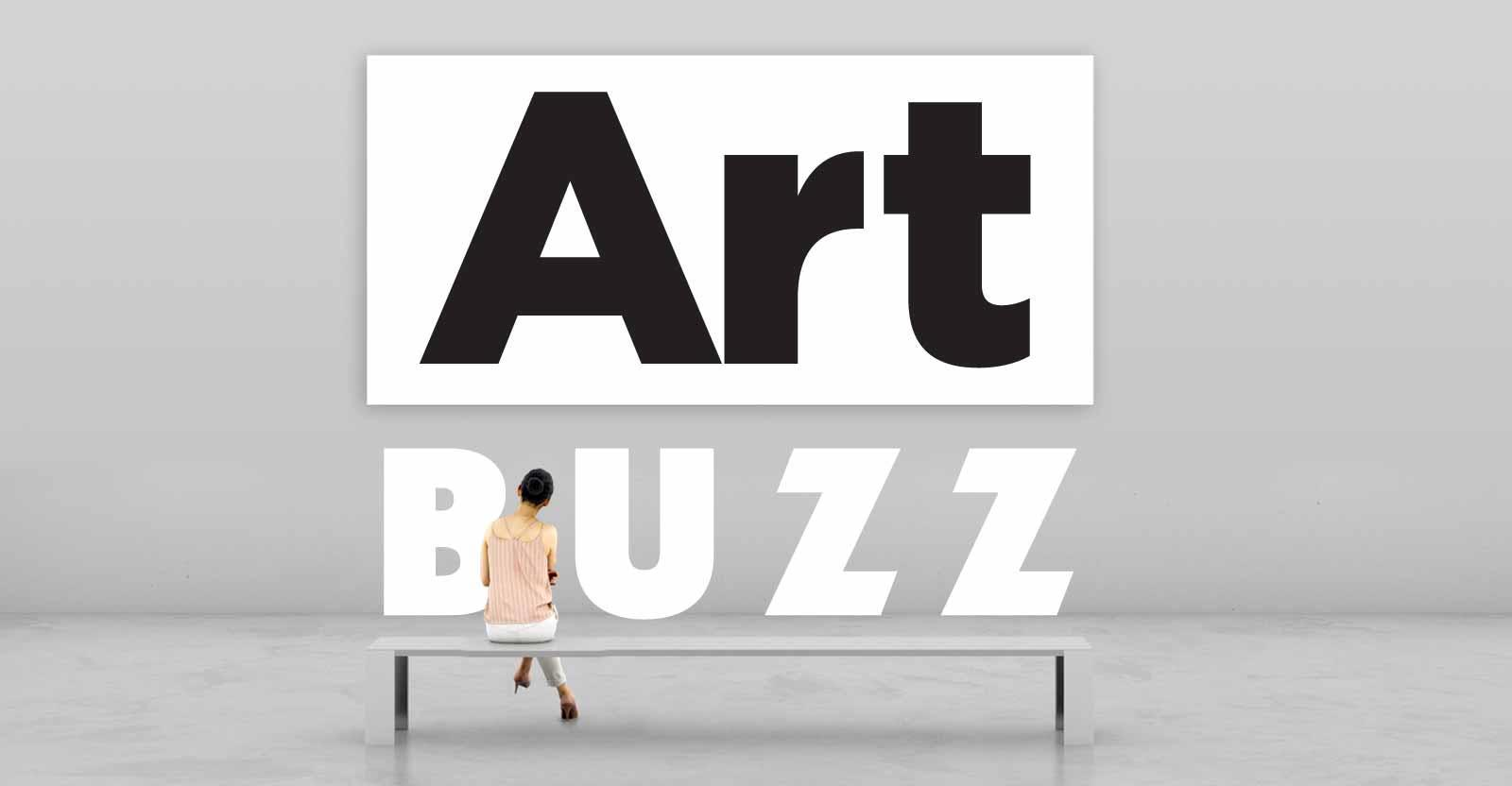 Art Buzz Logo