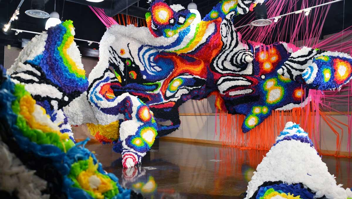 Crystal Wagner, Elasticity, 2015