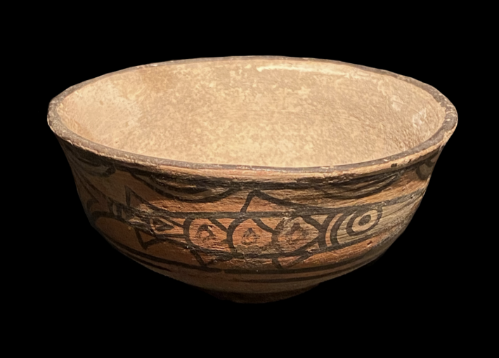 Indus Valley Bowl 2500 BC